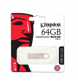 INGSTON DIGITAL MEMORIA USB...
