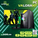 COMBOS PC GAMER