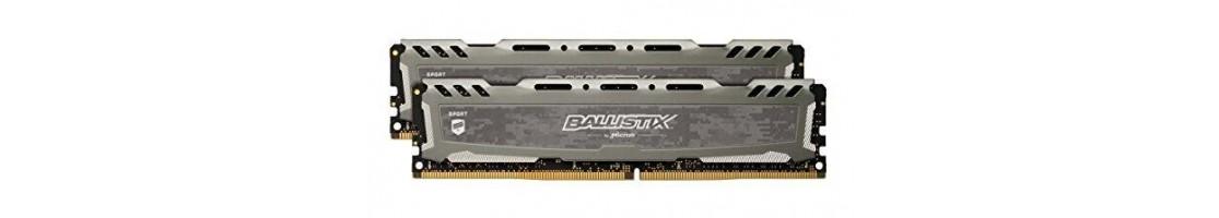 DESKTOP DDR4 3000/3200MHZ